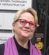 """""""Die Frau vom Checkpoint Charlie"""""""
