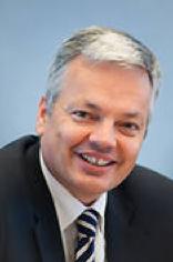 Reynders will Kosten sparen