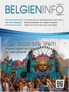 Belgieninfo, die Vierte