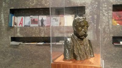 Mit roten Flügeln: Emile Verhaeren und der 1. Weltkrieg