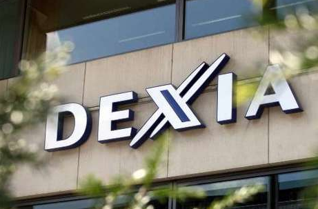 Das Debakel der Dexia-Bank