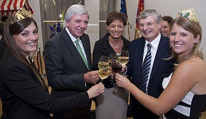 Hessisches Weinfest 2014, LV Hessen