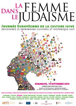 """Tag der jüdischen Kultur"" in Brüssel"