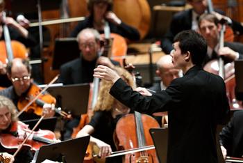 Sinfonie-Orchester-Schšneberg