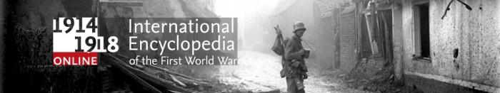 Online-Enzyklopädie über den Ersten Weltkrieg frei zugänglich
