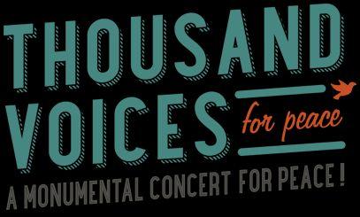 Basilique de Koekelberg: 39 Chöre aus 18 Ländern singen gemeinsam