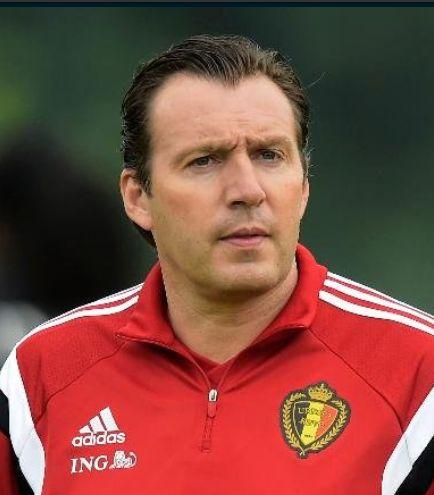 """Wilmots: """"Wir Belgier sind flexibel"""""""