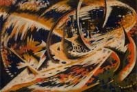 Antwerpen – Kunst während des Ersten Weltkriegs