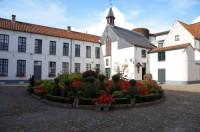 Oudenaarde – mehr als eine Stadt der Teppichweber