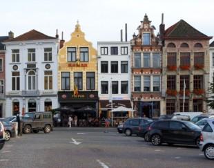 Grote Markt Oudenaarde