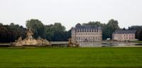 Mit dem Drahtesel von Blaton zur Archéosite de Aubechies
