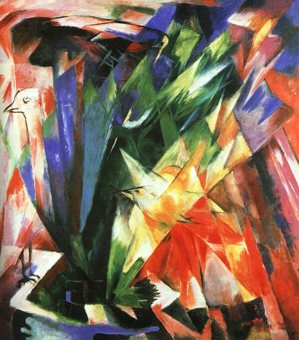 Franz_Marc-Birds_(Vögel)_(1914)