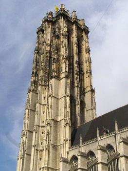 Vom Umdenken in den Kirchen
