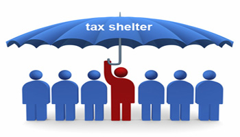 tax-shelter