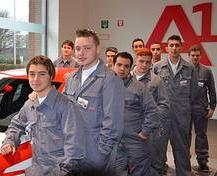Bester Nachwuchs für die Audi-Produktion_01