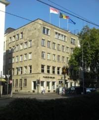 Wer rettet das Belgische Haus in Köln?