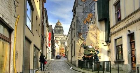 Marollen-Brussel