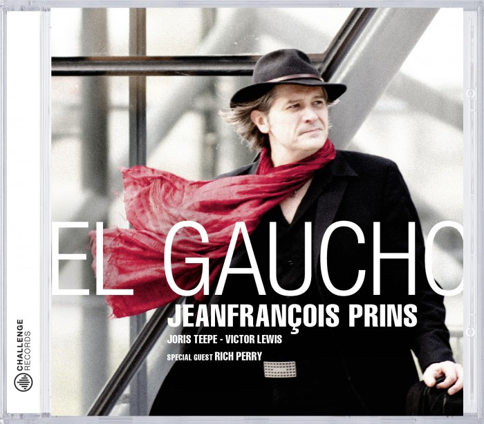 Ein Belgier als Gaucho