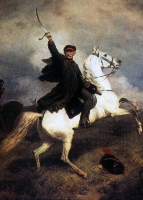 Waterloo: Blücher schreibt den mutigen Belgiern