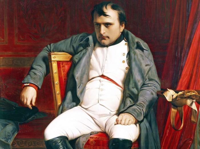 Dreimal Napoleon