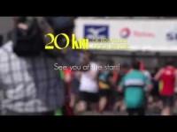 20 km Brüssel: Lauf- Brüssel- Lauf!