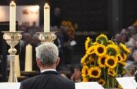 """""""Aus der Vergangenheit lernen"""":  Zum Tod von André Leysen"""