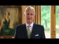 Ansprache Seiner Majestät des Königs zum Nationalfeiertag