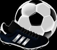 Fußballeuphorie an der Küste