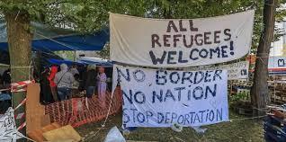 Belgien und seine Flüchtlinge