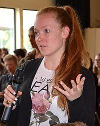 004-Schülerin Lea Lehnart