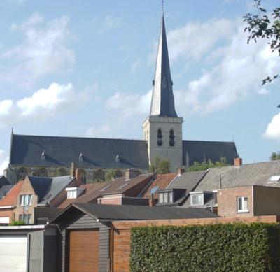 Herentals: eine (übersehene) Perle Flanderns