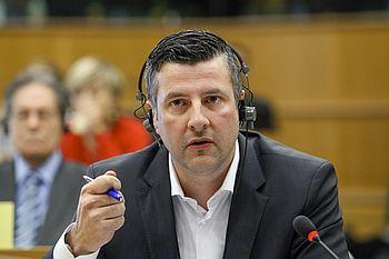 """""""Stopp Tihange"""": MdEP Arimont unterstützt Forderung der Grenzgemeinden"""