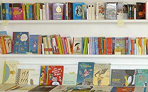 Kinder(und)Bücher? Ein paar persönliche Beobachtungen