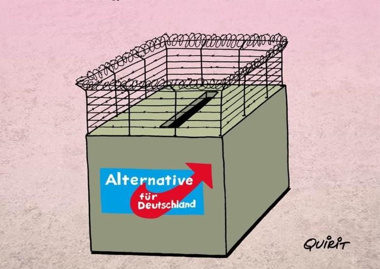Wahlen in deutschen Bundesländern