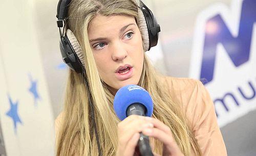 16-jähriger Glückskeks aus Belgien stellt Lena (fast) in den Schatten