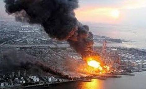 Tschernobyl? Fukushima? Doch nicht bei uns.