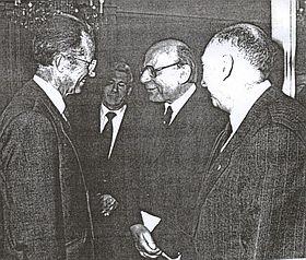 30 Jahre Belgisch-Bayerische Gesellschaft