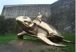 Namurs Zitadelle
