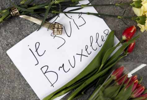 Brussels, 22th of March 2016