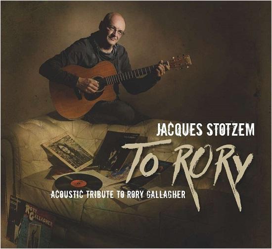 Jacques Stotzem mit Fingerspitzengefühl für Rory