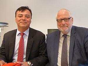 SPD-Jahreshauptversammlung: Özgür Öner macht weiter