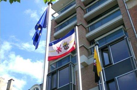 25 Jahre EU-Landesvertretung MeckPom