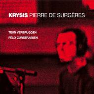 Symmetrie, Rhythmus und serielle Melodie: Pierre de Surgères
