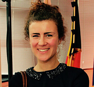 Als Referendarin in Brüssel: wer ist denn bloß in Europa wofür zuständig?
