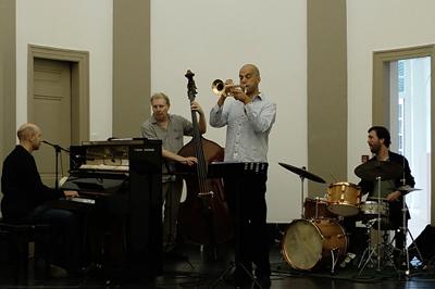 Mechelen: Jazz im Denkmal