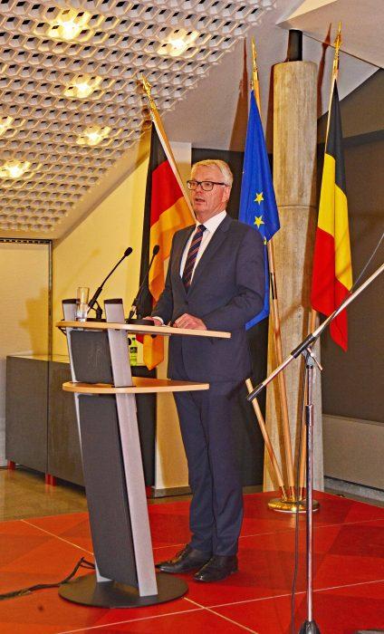 Tag der Deutschen Einheit – ein Tag des Glücks für Deutschland