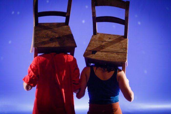 GemEinsam – AGORA feiert das 28. Internationale Theaterfest