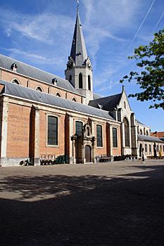 St-Niklaas-Kerk