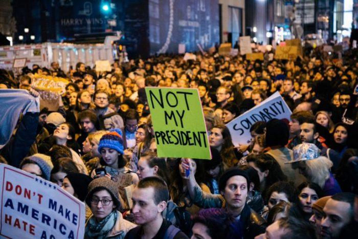 Ostbelgien empört über Donald Trump