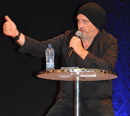Torsten Sträter: aus dem Revier an die iDSB